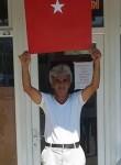 Durmus, 53  , Eger
