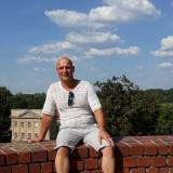 Yuriy , 45  , Konskie
