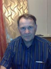 Viktor, 69, Russia, Tyumen