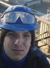 Dmitriy, 19, Ukraine, Kiev