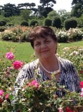 Nadezhda, 70, United Kingdom, London