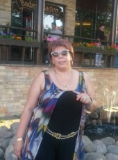 Nataliya, 49, Russia, Saint Petersburg
