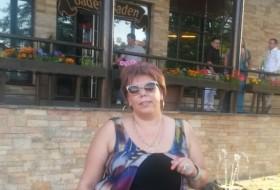 Nataliya, 49 - Just Me