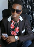 Ezra Mark Wal, 18  , Kampala