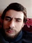 Ilyas, 24  , Sokhumi