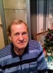 Oleg Grinberg, 65  , Shimanovsk
