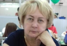 Валентина, 59 - Только Я