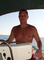 Oleg, 43, Russia, Perm