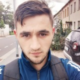 Karaslai, 24  , Zerbst