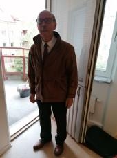 Lazzez, 74, Sweden, Stockholm