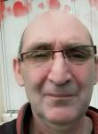 Joël, 53  , Le Mans