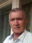 Andranik, 60  , Hrazdan
