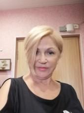 Olya, 63, Russia, Murmansk