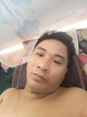 Thach sa Qui, 18, Vietnam, Can Tho