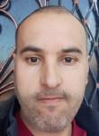 bilal, 32  , Biskra