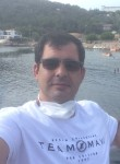 Bilal, 40, Istanbul