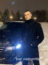 Vladislav, 23, Russia, Saint Petersburg