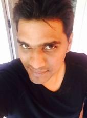 Touseef, 29, India, Hyderabad