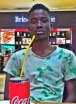 Adamo, 19  , Abidjan