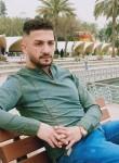 Mohaiman, 23  , Baghdad