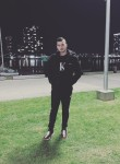 Hass, 20  , Melbourne