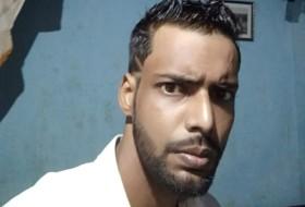 Sukdev, 28 - Just Me