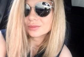 Liliana, 33 - Just Me