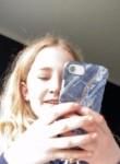 Emily Graden , 18  , Oslo