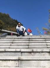 李德鹏, 25, China, Chengdu
