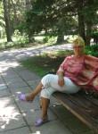 Nina, 65, Moscow