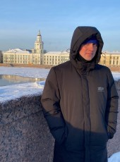 Vlad, 32, Russia, Moscow