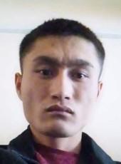 musa, 26, Kazakhstan, Astana