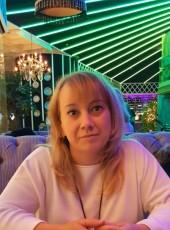 Lyubov, 38, Russia, Moscow