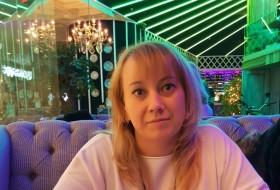 Lyubov, 38 - Just Me