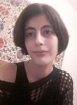Nutsa, 18  , Tbilisi