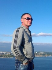 Denis, 35, Russia, Vladivostok