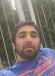 Giorgi Revazishvili, 27  , Tbilisi