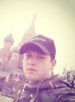 Farukh, 20, Moscow
