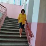 Olga, 66  , Krasnyy Luch