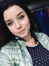 Gelya , 21, Russia, Moscow
