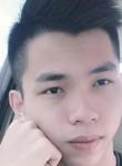 Xiian, 24  , Taiping