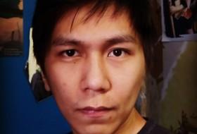 Buyan, 26 - Just Me