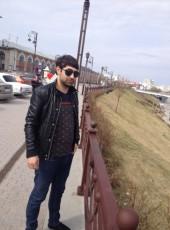 Alik, 29, Azerbaijan, Baku
