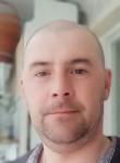 Valeriy, 41  , Kremenchuk