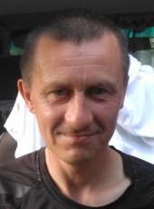 Bull, 41, Russia, Novosibirsk