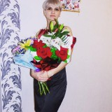 Kseniya, 43  , Engels