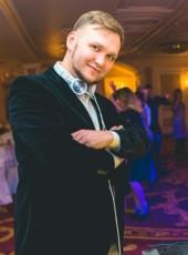 Aleksandr, 34, Russia, Moscow