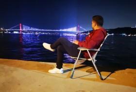 Mehmet, 31 - Miscellaneous