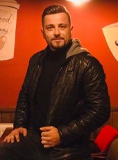 Mehmet, 31, Turkey, Umraniye