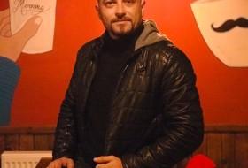 Mehmet, 31 - Just Me
